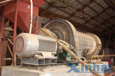 Quartz Sand Dressing Production Line