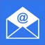 email icon, email hands, email